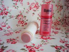 BALEA balzam na pery: Lippenpflege Perlglanz