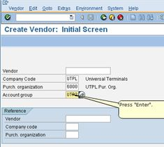 Tutorial about SAP Vendor Master Data in Materials Management. Learn about vendor master records in SAP MM, their functions, and how to create a new vendor. Purchase Department, Fax Number, Pop Up Window, Financial Accounting, Free Training, Management, Learning, Beach
