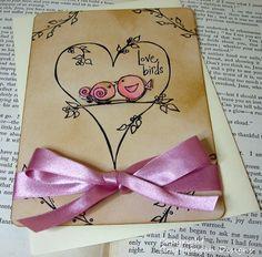 Convite de casamento ♥
