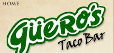 Güero's Taco Bar in Austin is a relaxed and enjoyable atmosphere for Tex-Mex and Oaxaca style Mexican cuisine. It also comes in at #100 on Wine, Dine, and Play's top 100 list of best restaurants.