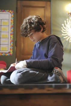 touch+tv+series+quotes | touch david mazouz as jake bohm in touch which debuts with a special ...