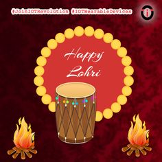 The festival to say TATA to winters is here! Let the season change but not your preference for wearable safety gadgets for your kids! Happy Lohri