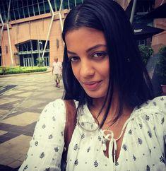 Mugdha Godse Mugdha Godse, Bollywood, Cinema, Actresses, Indian, Celebrities, Blouse, Beauty, Black