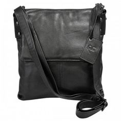 ADDISON ROAD Berry Leather Crossbody Bag Black Black Leather Crossbody Bag, Leather Backpack, Addison Road, Travel Luggage, Berry, Wallets, Backpacks, Handbags, Leather Backpacks