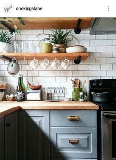 Unusual DIY Kitchen Open Shelving Ideas,Kitchen ideas furnishing country house with wood. Unusual DIY Kitchen Open Shelving Ideas Elevate Your Room With New Kitchen Deco. Kitchen Shelves, Kitchen Decor, Kitchen Paint, Open Cabinet Kitchen, Glass Shelves, Kitchen Drawers, Rustic Kitchen, Kitchen Interior, Kitchen Modern