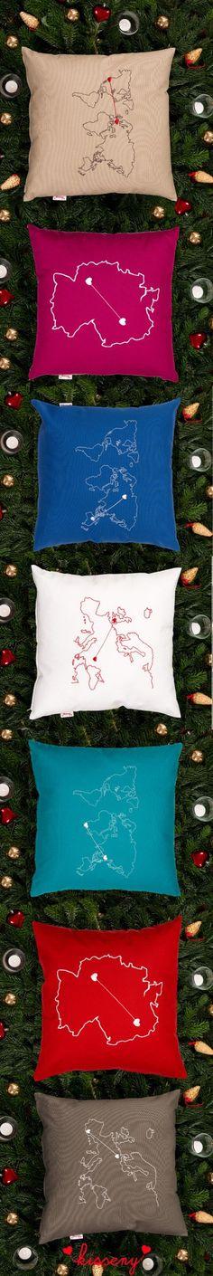 Manchmal bringt uns ein anderer Blickwinkel auf ganz neue Ideen - auch zur Weihnachtszeit :)