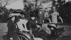 Livadia, Crimea, 1912