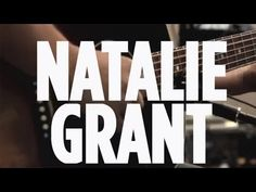 """Natalie Grant """"When I Leave The Room"""" // SiriusXM // The Message"""