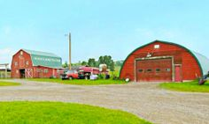 Heartland Barn