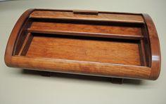 Bruce Erdman #accshow #furniture #woodworking #craft #finecraft