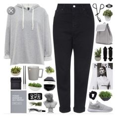 """""""School"""" by allanaser20034 ❤ liked on Polyvore"""