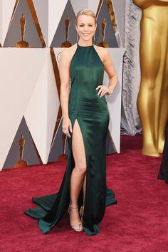 Rachel McAdams Photos - 88th Annual Academy Awards - Red Carpet Pictures - Zimbio