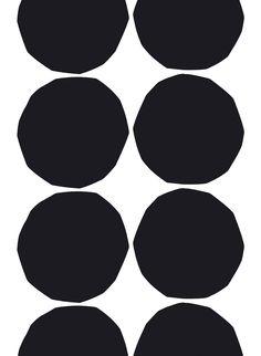 Kivet un clásico!!! de Marimekko