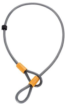 Flexible and convenient, the OnGuard Akita 4 ft. cable enhances your locking options when it comes to securing your bicycle. Akita, Pendant Necklace, Birthday, Cords, Birthdays, Birth Day