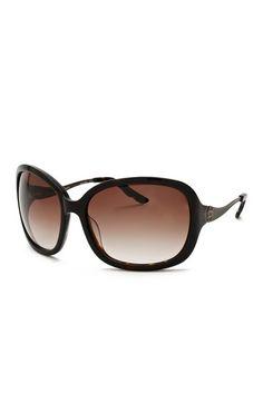Oscar de la Renta Women's Fashion Plastic Sunglasses by Sunny Days Ahead: Sunglass Event on @HauteLook