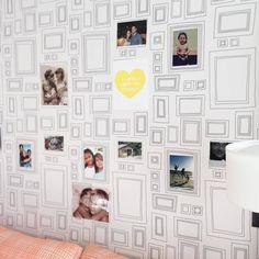 Lisa, Cool Kids Rooms, Playroom, Gallery Wall, Room Decor, Interior Design, Cool Stuff, Wallpaper, Instagram