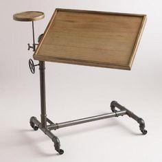 Adjustable Laptop Table | World Market