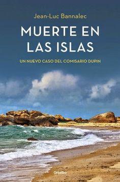 Muerte en las islas / Jean-Luc Bannalec