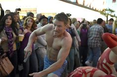 Philip Winchester in The Player