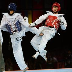 Jornada redonda para el taekwondo español - RTVE.es