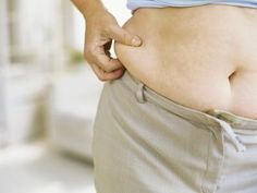 Lose that muffin top