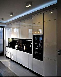 Over 80 good Scandinavian kitchen cabinets design ideas Kitchen Cabinets Kitchen Room Design, Luxury Kitchen Design, Kitchen Cabinet Design, Kitchen Sets, Luxury Kitchens, Home Decor Kitchen, Kitchen Layout, Interior Design Kitchen, Diy Kitchen