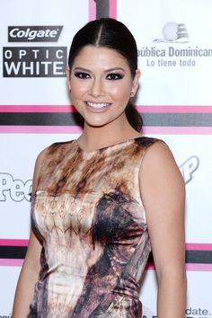 Ana Patricia Gonzalez Instagram Alejandra Espinoza   W...