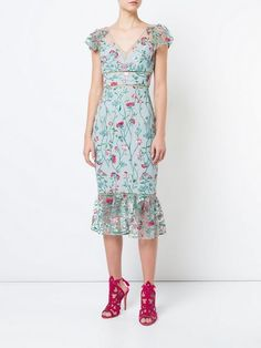 b5807c5426 55 Best Whimsical Spring Florals images in 2018   Whimsical dress ...