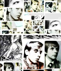 Mid 1970s(+) Collage