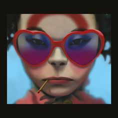Street Date: 04/28/17 Produced by Gorillaz, The Twilight Tone of D / P and Remi Kabaka and recorded in London, Paris, New York, Chicago and Jamaica, Humanz comes seven years on from the release of al