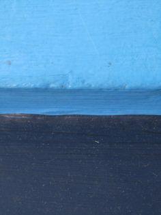 rothko blue | Rothko Blue Three shades of blue