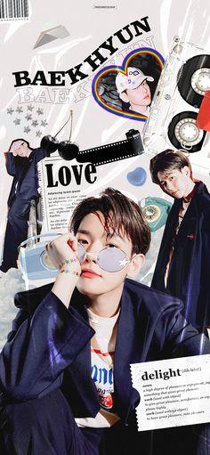 Baekhyun Fanart, Chanyeol, Baekhyun Wallpaper, Exo Album, Exo Lockscreen, Exo Ot12, Chanbaek, Exo Memes, Kpop Exo