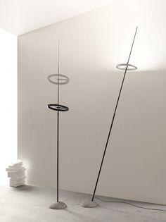 Ingo Maurer, lighting design at its best, Ringelpiez lamp, Ingo Maurer Team, 2016