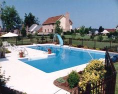 Swimming Pools Designs
