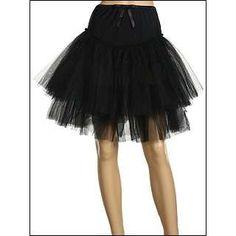 Betsy Johnson Net petticoat