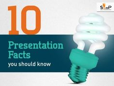 10 tips for presentations