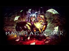 Marik Plays Slender: The Eight Pages