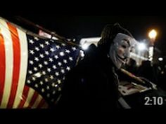 Anonymous   Independence Day Message 4th of July 2016   YouTube