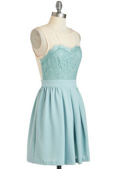 Flower Market Date Dress, #ModCloth