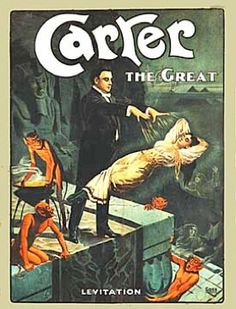 Charles Carter #vintage #posters