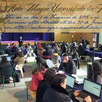 Aula Magna III Universidade Da Tribo by Miguel Lobato on SoundCloud