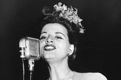 Kay Starr Hillbilly Singer With Crossover Appeal Dies at 94