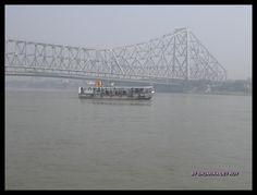 Howrah Bridge(Kolkata)