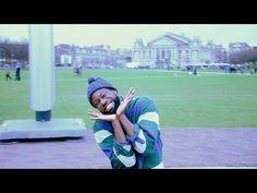 PHARRELL WILLIAMS - HAPPY Amsterdam - YouTube