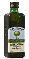 California Olive Ranch Olive Oil 16.9 FL oz Floral, buttery and fruity aroma. California Olive Ranch.