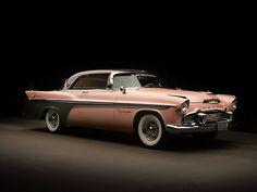 1956 DeSoto Fireflite Sportsman Hardtop Coupe