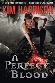 New York Times  bestselling author Kim Harrison returns to the Hollows with the electrifying follow-up to her acclaimed Pale Demon!   Ritually murdered corpses are appearing…  read more at Kobo.