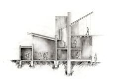 ARCHITECTURE SKETCH BLOG : Photo