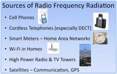 Sources of RF Radiation smartgridawareness.org also see and like our face book page:Electro Magnetic Radiation Are You Safe South Africa?https://www.facebook.com/emrareusafeSA?