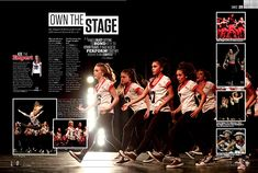 Showstoppers are original, creative layouts that break the traditional design look. Student Life Yearbook, Yearbook Staff, Yearbook Pages, Yearbook Spreads, Yearbook Covers, Yearbook Theme, Yearbook Design Layout, Yearbook Layouts, Yearbook Ideas